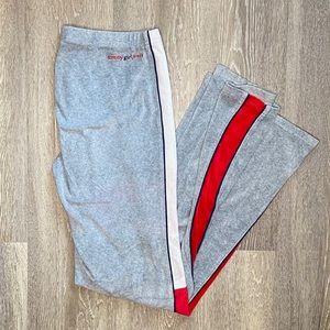 Vintage Y2K Tommy Girl Jeans Sweats